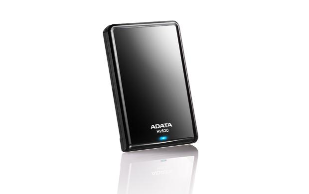 HD EXT USB3.0 2.5  1TB ADATA AHV620 NEGRO
