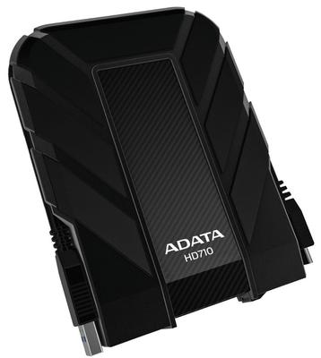 "Disco duro externo 2.5"" 2TB Adata HD710"