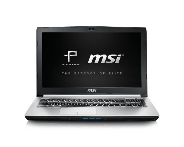 PORTATIL MSI PE60 6QE-293XES (PRESTIGE)