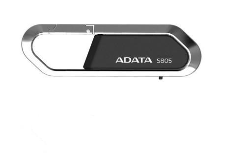 PENDRIVE 8GB USB2.0 ADATA AS805 GRIS
