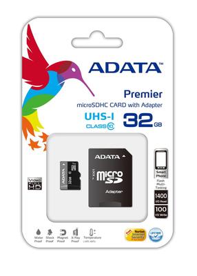 ADATA Premier UHS-I