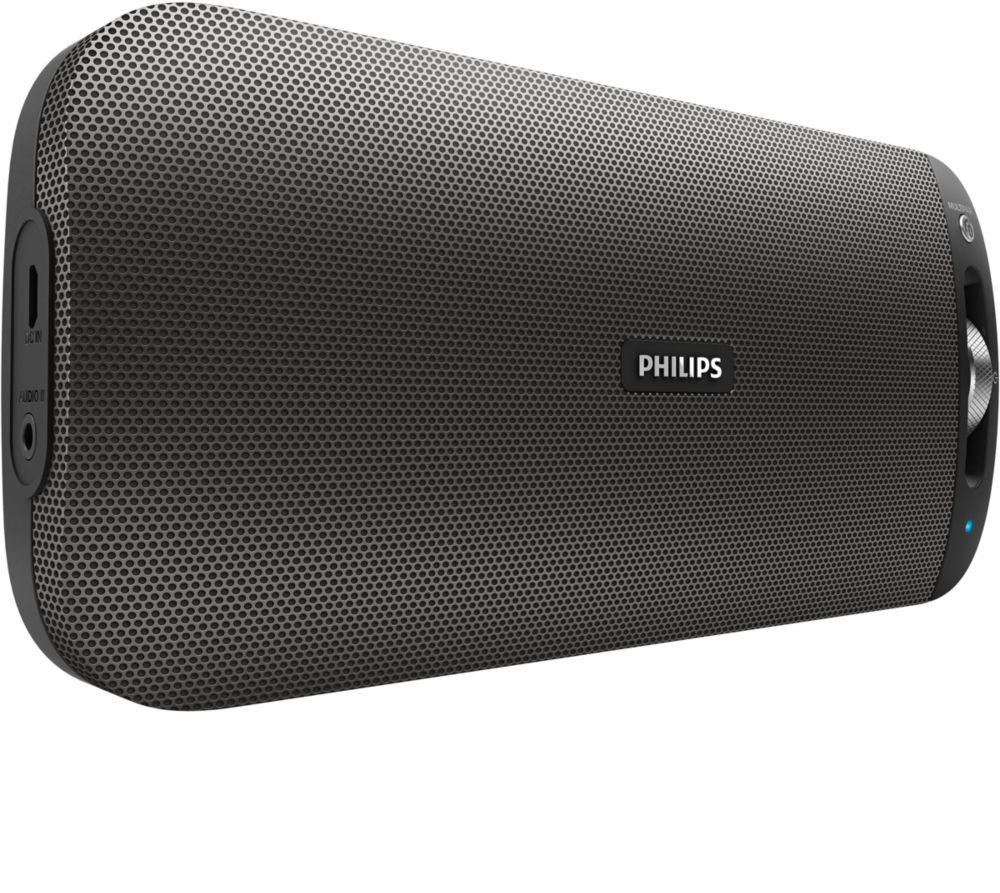 ALTAVOCES 1.0 PHILIPS BT3600B/00 BLUETOOTH NEGRO