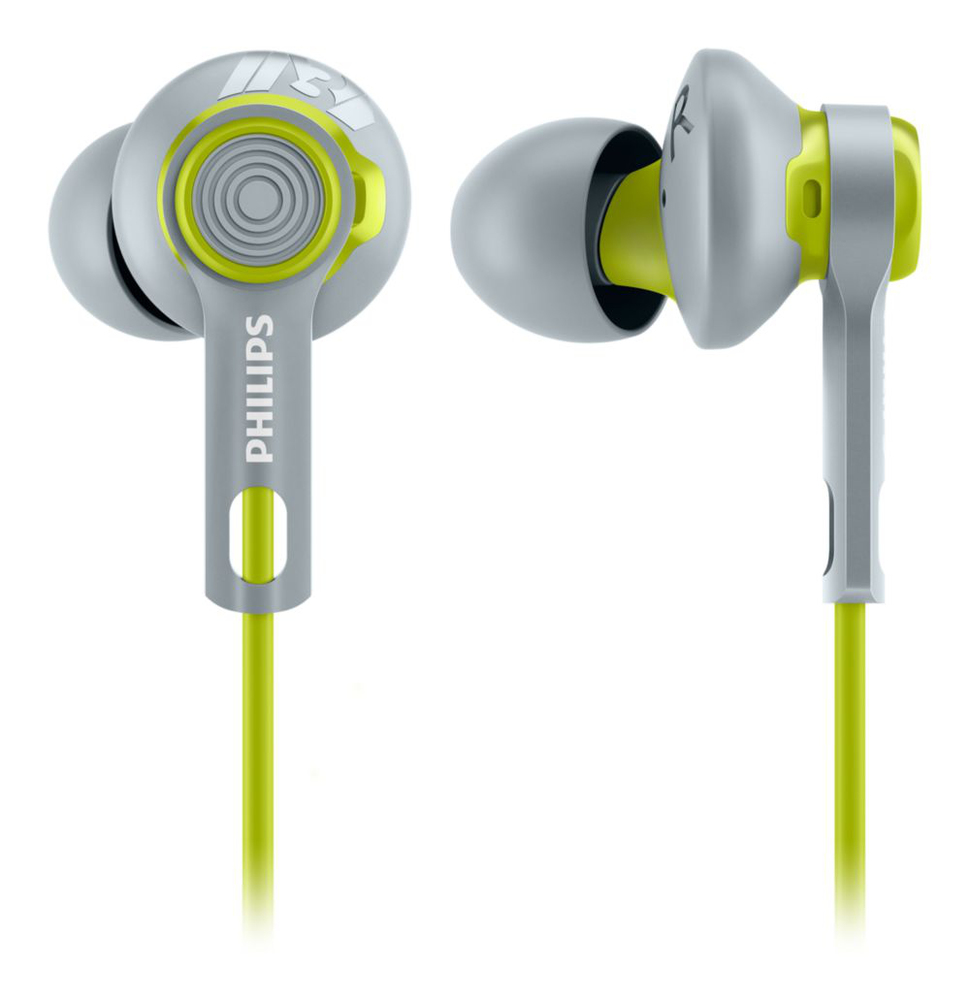 AURICULARES PHILIPS ACTIONFIT SHQ2300LF/00