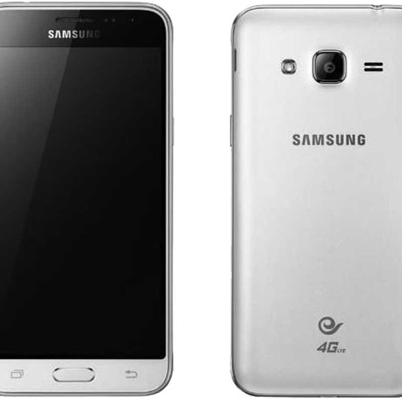 MOVIL SAMSUNG GALAXY J3 J320 8GB 4G BLANCO