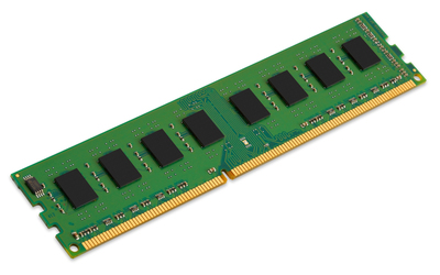 Kingston - DDR3 - 4 GB - DIMM de 240 espigas - sin búfer