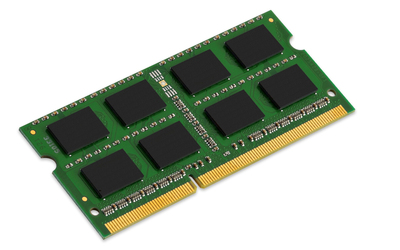 Kingston - DDR3L - 8 GB - SO DIMM de 204 espigas - sin búfer