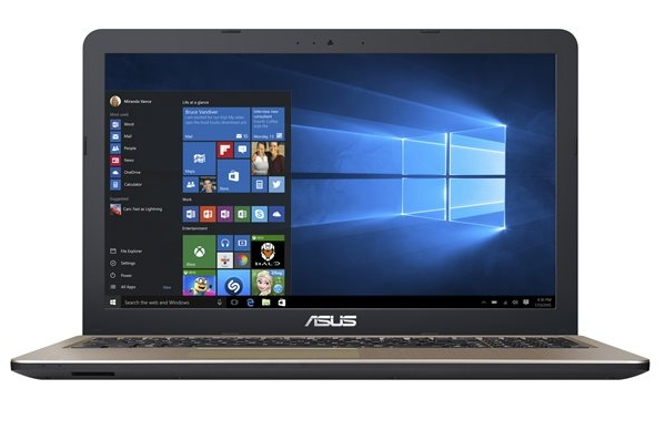 PORTATIL ASUS X540SA-XX004T MARRON