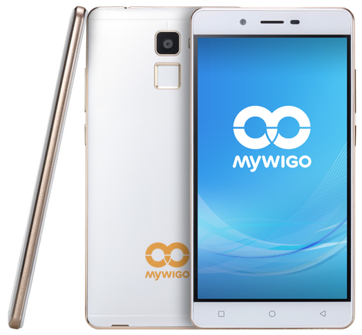 MOVIL MYWIGO MWG559 CITY 2 32GB 4G BLANCO