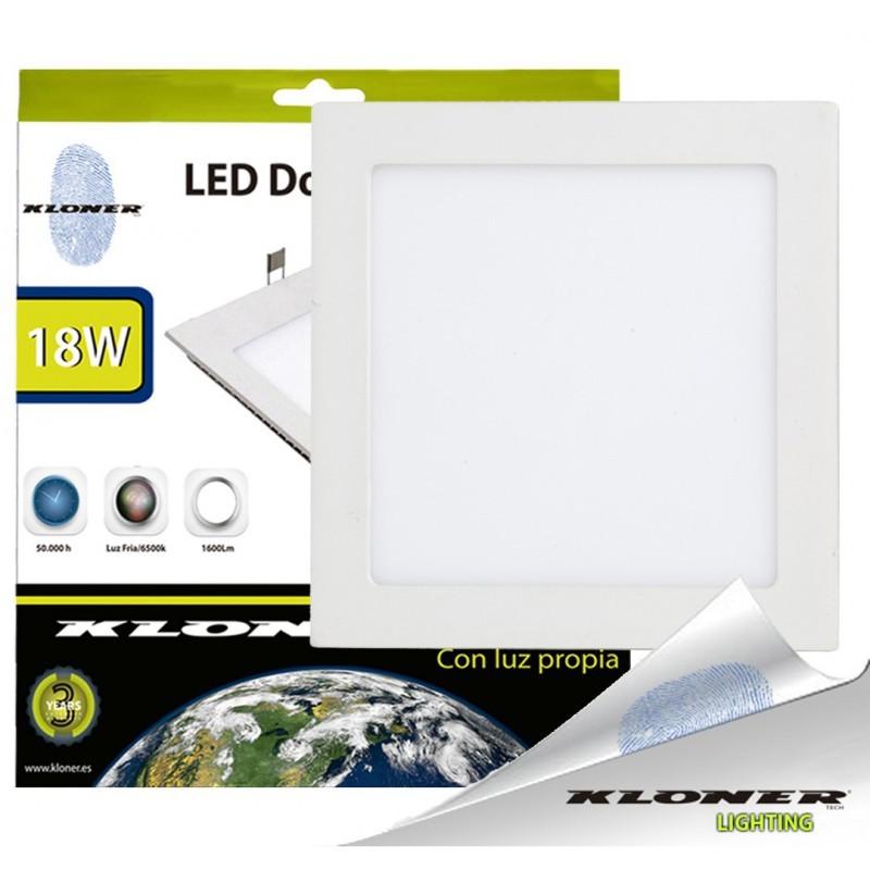 DOWNLIGHT LED KL-TECH KDL18C 9W