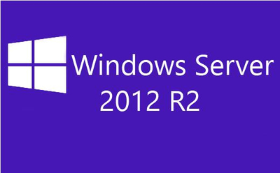 Microsoft Windows Server 2012 R2 Standard - licencia - 2 CPU, 2 máquinas virtuales