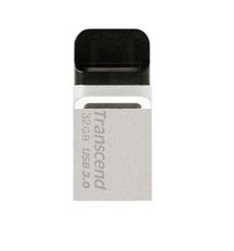 PENDRIVE 32GB USB3.0 TRANSCEND OTG ANDROID