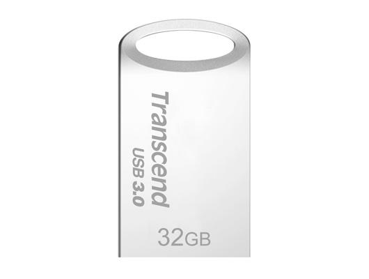 PENDRIVE 32GB USB3.0 TRANSCEND TS16GJF710S PLATA