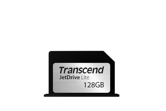 TARJETA MEM 128GB TRANSCEND MACBOOK PRO 13  RETINA