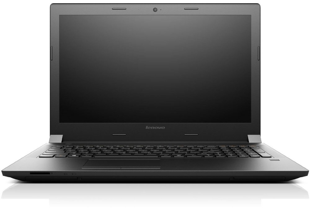 PORTATIL LENOVO ESSENTIAL B50-50-80S20008SP NEGRO
