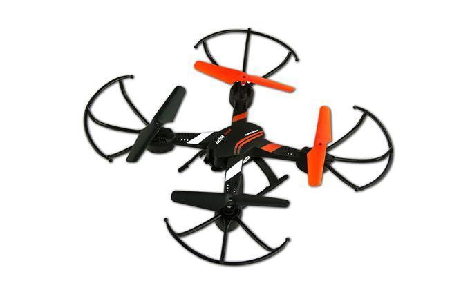 DRONE NINCO SPORT WIFI HD 2 CUADRACÓPTERO HOLD ALT