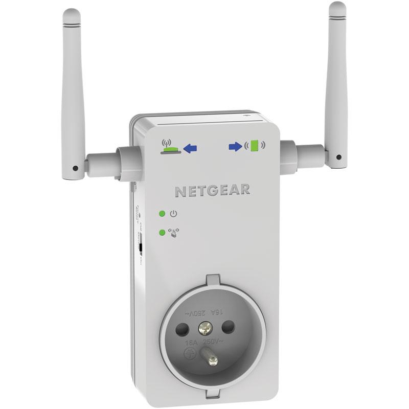 WIRELESS LAN REPETIDOR NETGEAR N300 WN3100RP