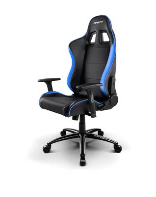 Silla Gaming DRIFT DR200 Negra/Azul