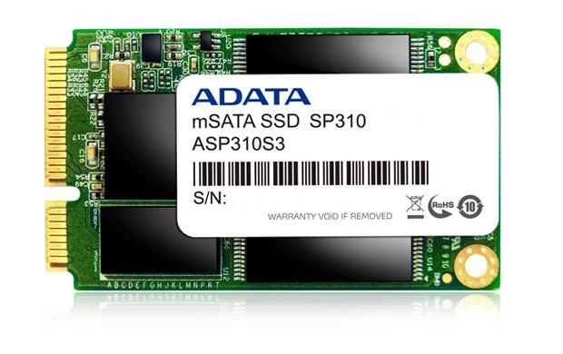 HD SSD mSATA 128GB ADATA PREMIER PRO SP310