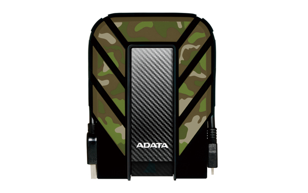 HD EXT USB3.0 2TB ADATA HD710M CAMUFLAJE