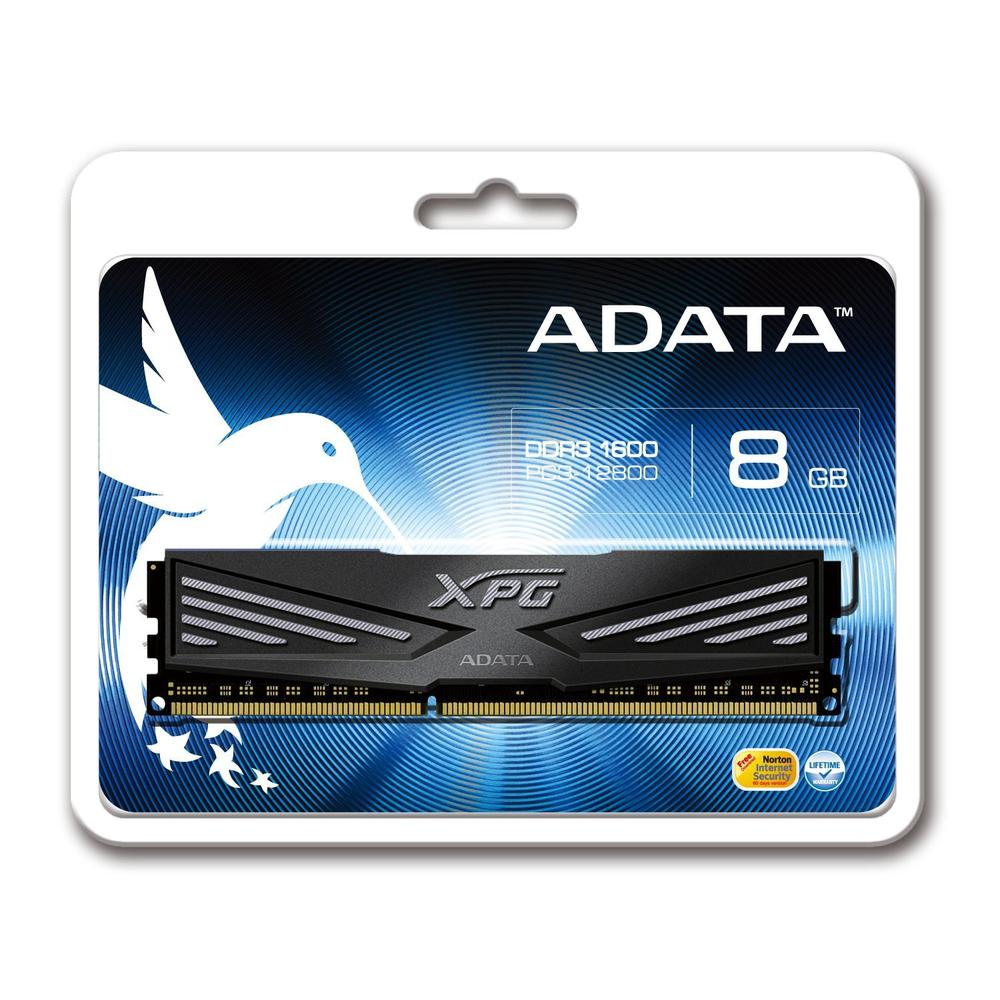 MODULO RAM DDR3 8GB PC1600 ADATA XPG V1.0