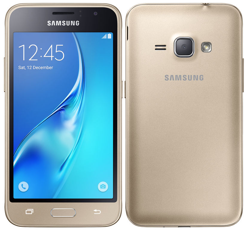 MOVIL SAMSUNG GALAXY J1 MINI DUAL SIM 8GB DORADO