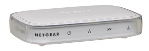 WIRELESS MODEM/ROUTER ADSL2+ NETGEAR DM-111P