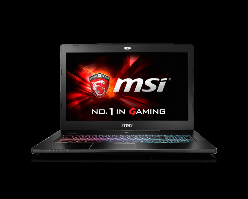 PORTATIL MSI GS72 6QC(STEALTH)-079ES