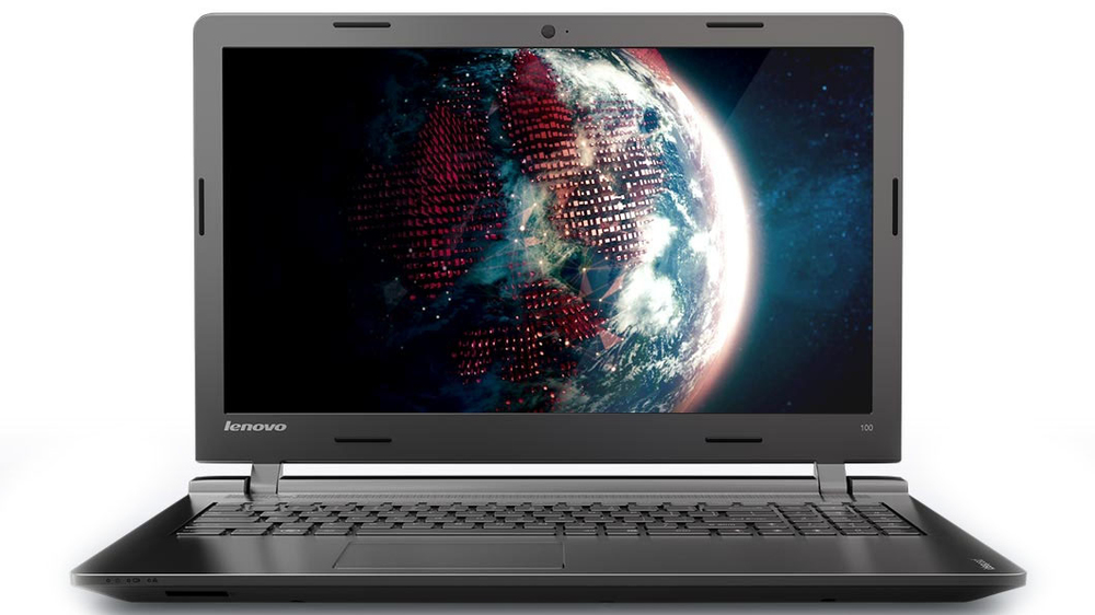 PORTATIL LENOVO IDEAPAD 100-15-80MJ0012SP NEGRO