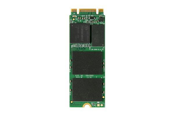 HD SSD M.2 128GB TRANSCEND MTS600 2260