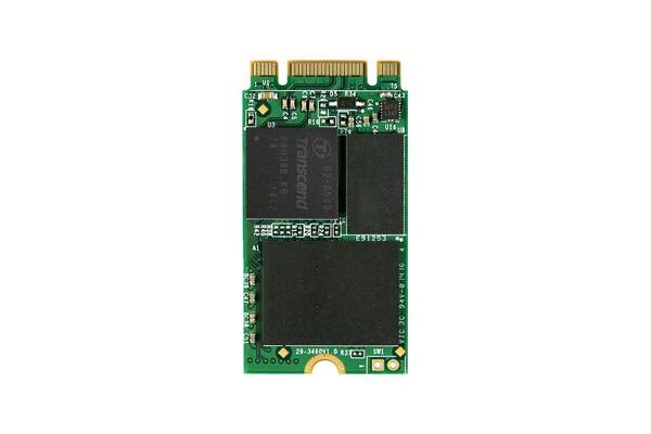 HD SSD M.2 256GB TRANSCEND MTS400 2242
