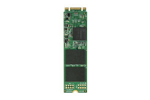 HD SSD M.2 256GB TRANSCEND MTS800 2280
