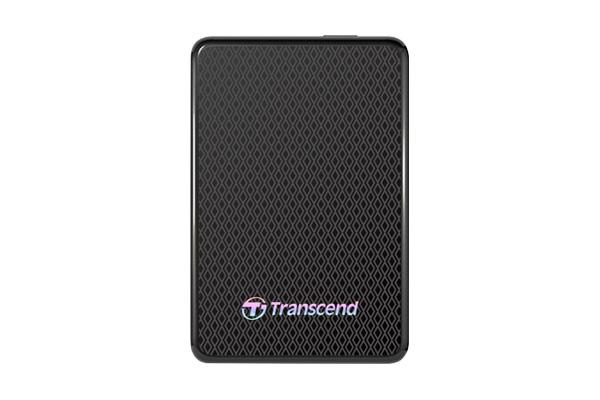 HD EXT USB3.0 1.8  256GB SSD TRANSCEND