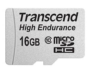 MEM MICRO SD 16GB TRANSCEND CL10