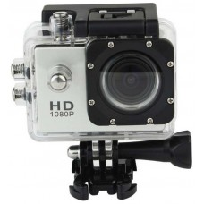 CAMARA VIDEO SJCAM SJ4000 SILVER V2.0 - 1080P-30FPS/12MPX/LCD 1,5 /PACKAGING ESPAÑOL
