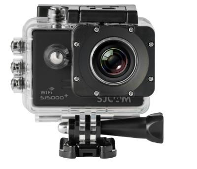 CAMARA VIDEO SJCAM SJ5000+ WIFI BLACK V2.0