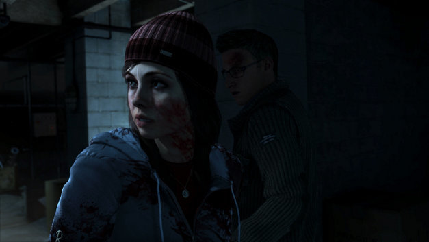 JUEGO VIDEOCONSOLA SONY PS4 UNTIL DAWN