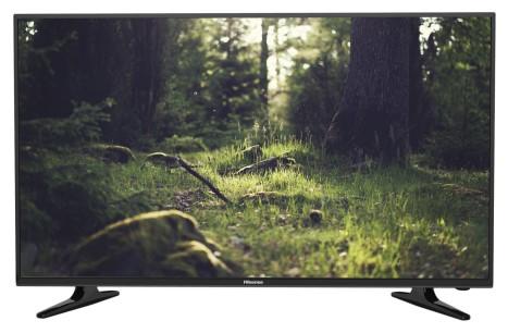 TV LED 32  HISENSE LHD32D50EU TDT-HD