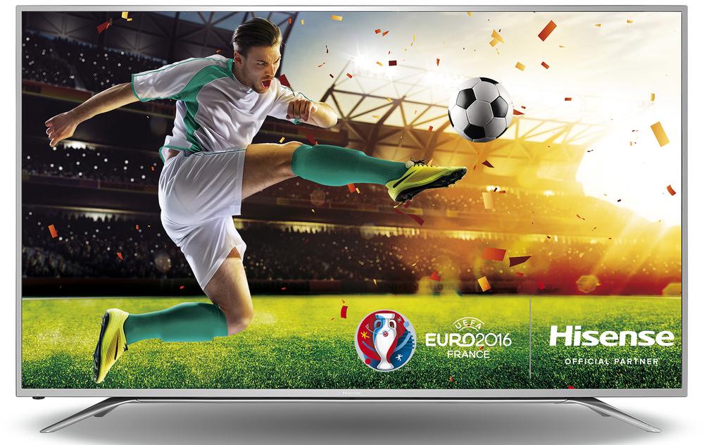 TV LED 65  HISENSE H65M5500 SMARTTV WIFI 4K UHD