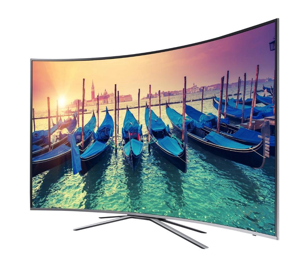TV LED 43 SAMSUNG UE43KU6500 SMARTTV WIFI CURVA 4K