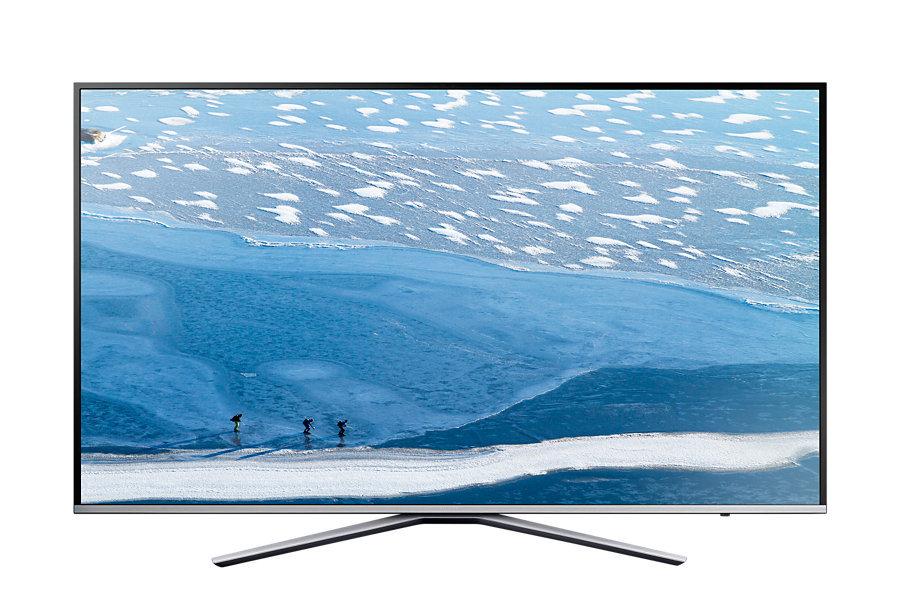 TV LED 55  SAMSUNG UE55KU6400 SMARTTV WIFI 4KUHD