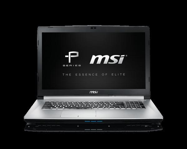 PORTATIL MSI PE70 6QE-617ES