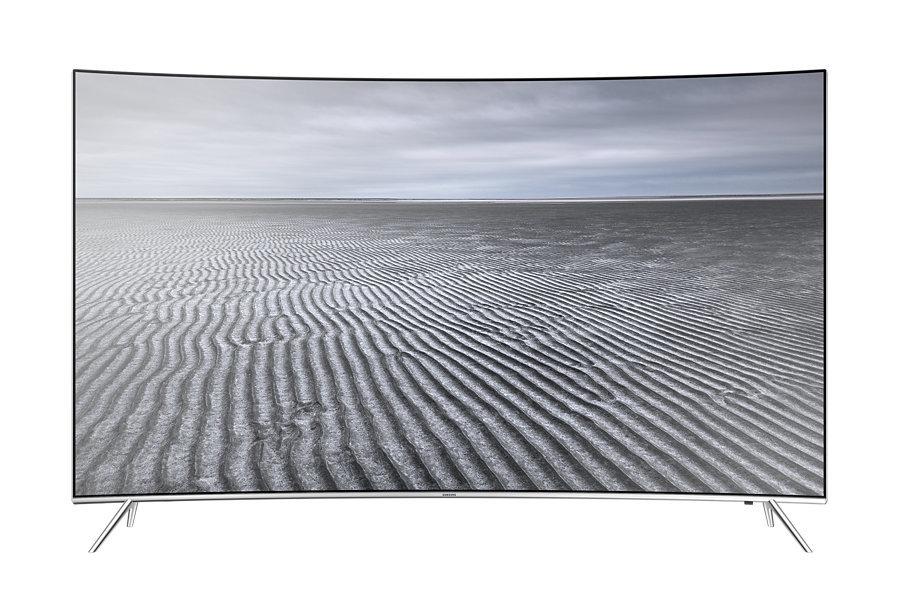 TV LED 65 SAMSUNG UE65KS7500 SMARTTV CURV WIF SUHD