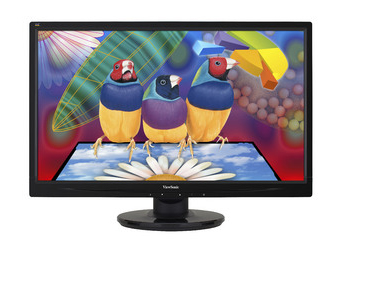 MONITOR LED 23.6´´ VIEWSONIC VA2445-LED FULL HD