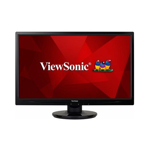 """Monitor Led 23.6"""" Viewsonic Va2445-Led Full Hd"""