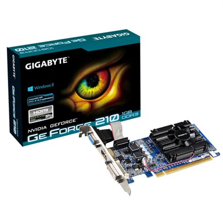 VGA GIGABYTE GVN210D3GI-00-G6 1GB GDDR3