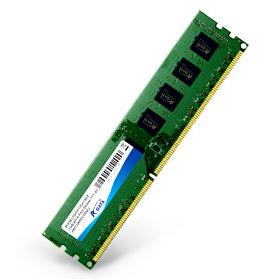 MODULO RAM DDR3 4Gb 1333 ADATA AD3U1333C4G9-B