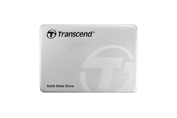 HD SSD 240GB TRANSCEND 2.5´´ SSD220S