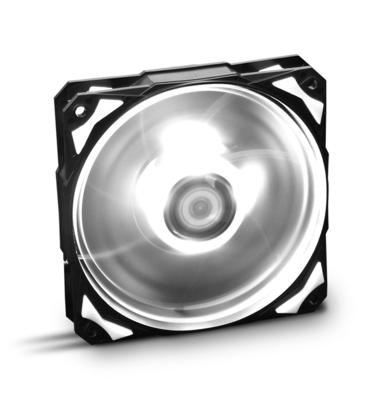 Nox Hummer H-Fan LED ventilador para caja