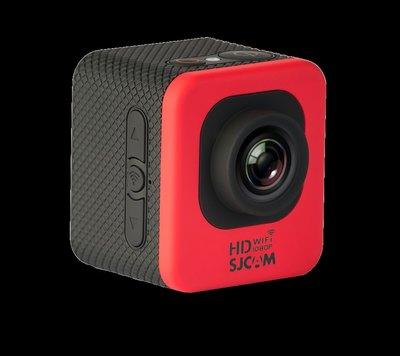 CAMARA VIDEO SJCAM M10 WIFI RED V2.0