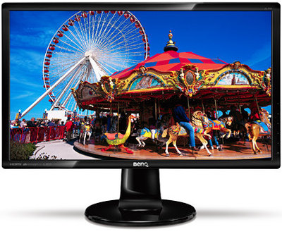 BenQ GL2760H - monitor LED - Full HD (1080p) - 27""